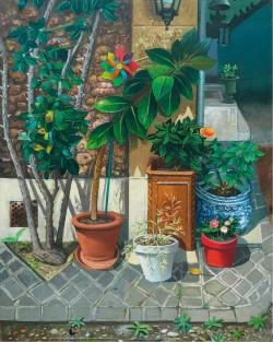 Botanica Mathieu Cherkit