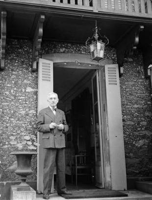 Florent Schmitt 1937