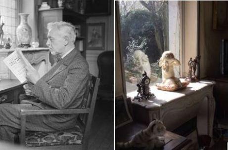 Maison Schmitt 1937 Maison Cherkit 2019