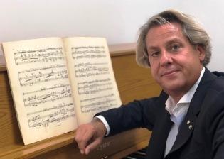 Alain Lefevre 2018
