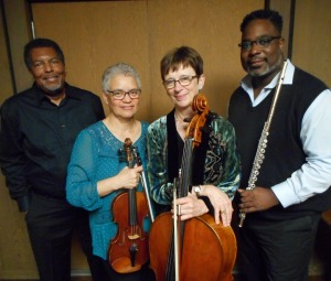 Scarab Chamber Music Series Florent Schmitt Williams Kelly Deleury Carter