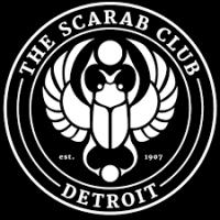 Scarab Club logo