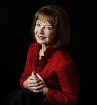 Anne Queffelec pianist