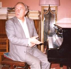 Pierre Sancan