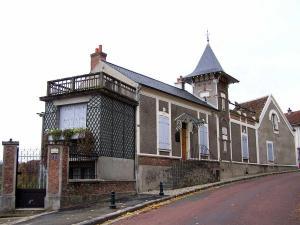 Maison Ravel France