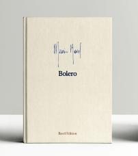 Ravel Bolero Edition