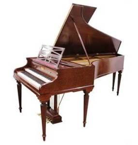 Pleyel harpsichord