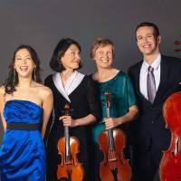 Garth Newel Piano Quartet