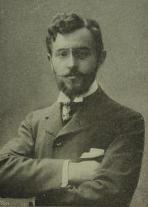 Florent Schmitt 1900 photo