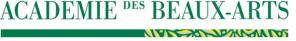 Academie des beaux arts logo