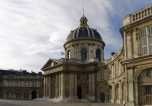 Academie des beaux arts Paris
