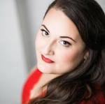 Alexandria Shiner soprano