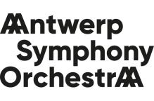 Antwerp Symphony Orchestra logo