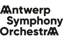 Antwerp Symphony Orchestra logo