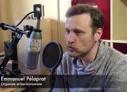 Emmanuel Pelaprat
