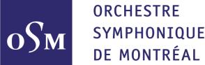 Orchestre Symphonique de Montreal logo