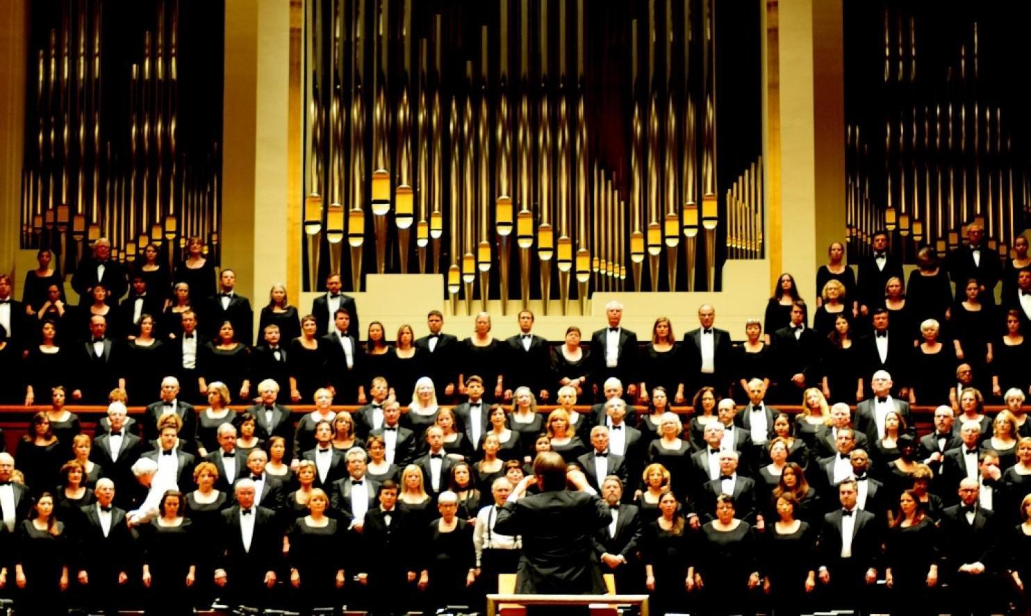 Choral Music | Florent Schmitt