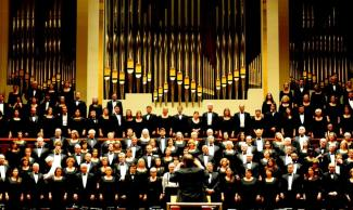 The Choral Arts Society of Washington