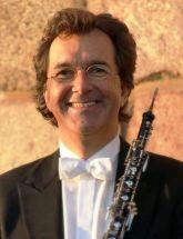 Fabian Menzel oboe