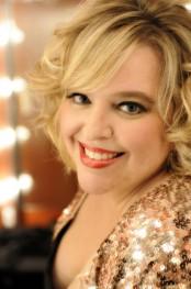 Karina Gauvin soprano