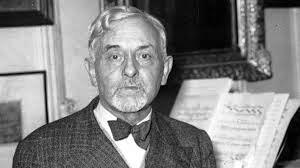Florent Schmitt French composer 1940s