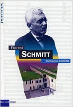 Florent Schmit biography Catherine Lorent 2012
