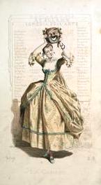 Cassandre Cassandra