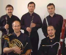 Stanislaus Ensemble