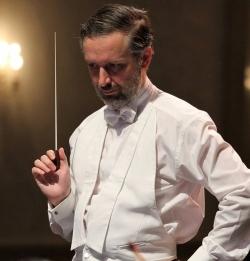 David Grandis orchestra conductor