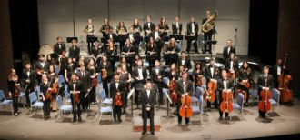 William and Mary Symphony Orchestra