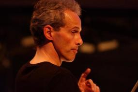 Paul Daniel conductor
