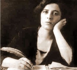 Odette du Puigaudeau