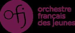OFJ logo