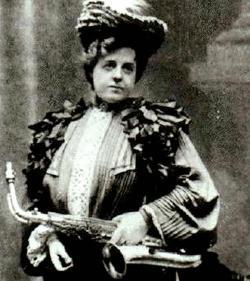 Elise Hall