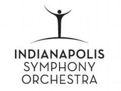 Indianapolis Symphony Orchestra logo
