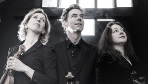 Prisma String Trio Netherlands
