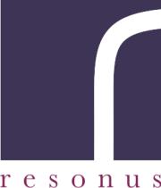 Resonus Classics logo