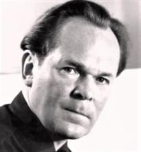 Humphrey Searle British composer