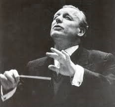 Andre Cluytens French conductor