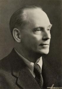 Guy de Pourtales Swiss Author
