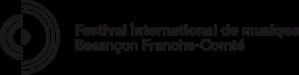 Besancon International Festival of Music logo