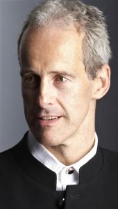 Paul Daniel British conductor