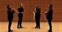 Aero Quartet